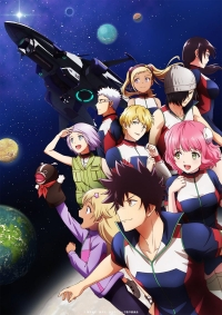 Anime: Astra Lost in Space