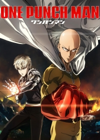 Anime: One-Punch Man: A Super Serious Look Back!
