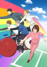 Anime: Animation x Paralympic