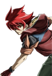 Anime: Battle Spirits: Saga Brave