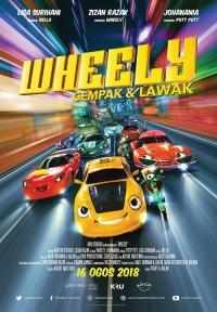 Anime: Wheely: Fast & Hilarious!