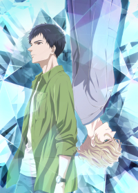 Anime: The Case Files of Jeweler Richard