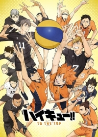 Anime: Haikyu!! To the Top (Part 2)