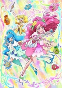 Anime: Healin' Good Pretty Cure