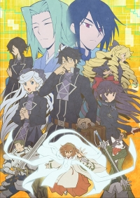 Anime: Log Horizon: Destruction of the Round Table
