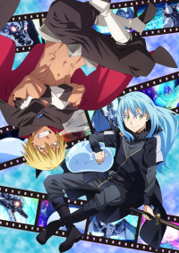 Anime: That Time I Got Reincarnated as a Slime Season 2 (Part 2)