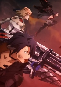 Anime: God Eater 3 Opening Movie