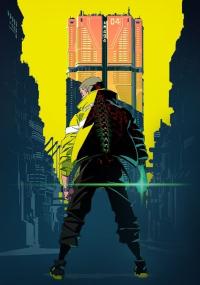 Anime: Cyberpunk: Edgerunners