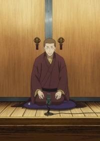 """Anime: Yuurakutei Yotarou: Koudanshabanashi - """"Shouwa Genroku Rakugo Shinjuu"""" yori"""