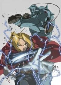 Anime: Fullmetal Alchemist: Premium Collection