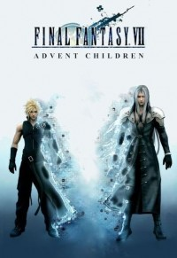 Anime: Final Fantasy VII: Advent Children