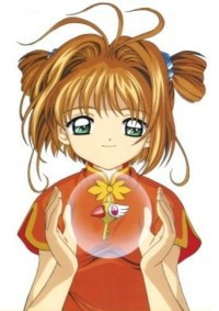 Anime: Cardcaptor Sakura: The Movie