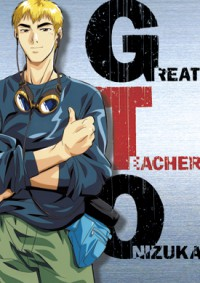 Anime: GTO: Great Teacher Onizuka