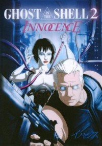 Anime: Ghost in the Shell 2: Innocence