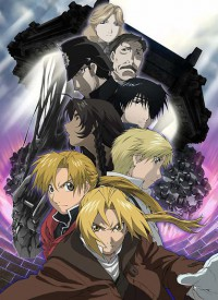 Anime: Fullmetal Alchemist: The Conqueror of Shambala