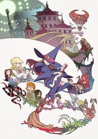 Anime: Little Witch Academia