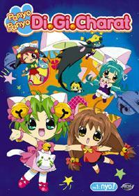 Anime: Panyo Panyo Di Gi Charat