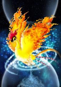 Anime: Phoenix