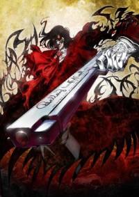 Anime: Hellsing Ultimate