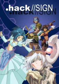 Anime: .hack//SIGN