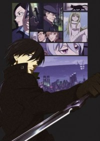 Anime: Darker than Black