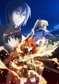Anime: Shakugan no Shana: The Movie