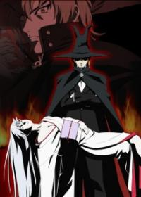 Anime: Demon Prince Enma