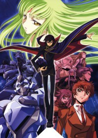 Anime: Code Geass: Lelouch of the Rebellion