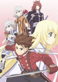 Anime: Tales of Symphonia The Animation: Sylvarant Hen