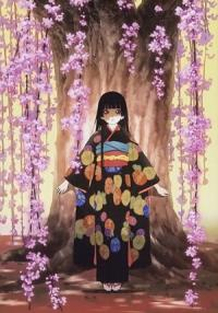 Anime: Hell Girl: Two Mirrors