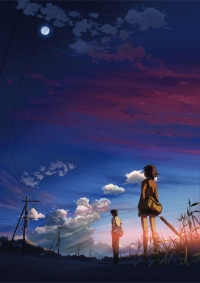 Anime: 5 Centimeters per Second