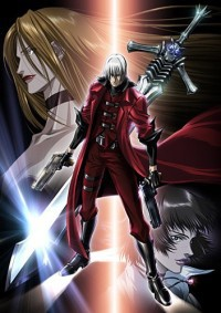 Anime: Devil May Cry