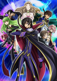 Anime: Code Geass: Lelouch of the Rebellion R2