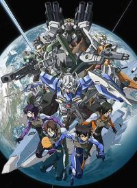 Anime: Mobile Suit Gundam 00