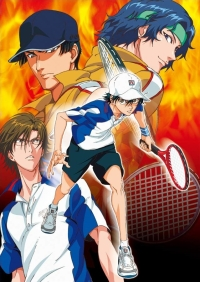 Anime: The Prince of Tennis OVA: The National Tournament (Part 3)