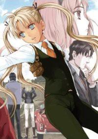 Anime: Gunslinger Girl: Il Teatrino