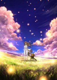 Anime: Clannad After Story