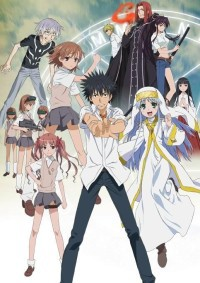 Anime: A Certain Magical Index