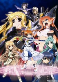 Anime: Mahou Shoujo Lyrical Nanoha The Movie 1st