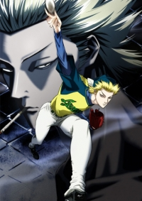 Anime: One Outs