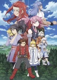 Anime: Tales of Symphonia The Animation: Tethe'alla Hen