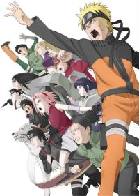 Anime: Naruto Shippuden: The Movie - The Will of Fire