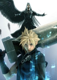 Anime: Final Fantasy VII: Advent Children - Complete