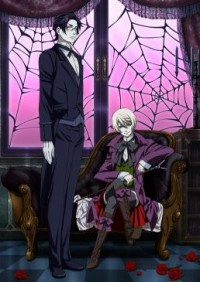 Anime: Black Butler II