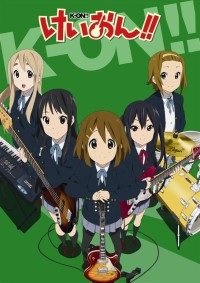 Anime: K-On! Season 2