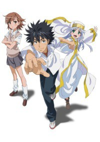 Anime: A Certain Magical Index II