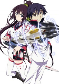 Anime: Infinite Stratos
