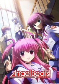 Anime: Angel Beats!: Stairway to Heaven