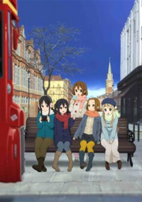 Anime: K-On! The Movie