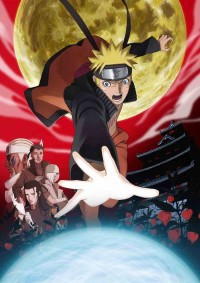 Anime: Naruto Shippuden: The Movie - Blood Prison
